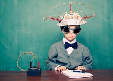 10 важных инноваций для детей