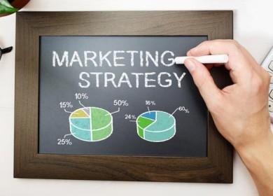 Понятие инновационного маркетинга, его виды и тренды