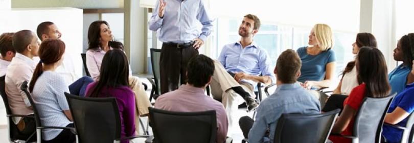 Развитие инновационной культуры организации