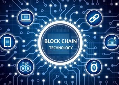 Удивительные блокчейн-стартапы: от умных контрактов до «золотой» криптовалюты
