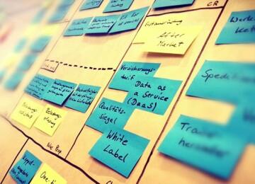 Лучшие бизнес модели стартапов