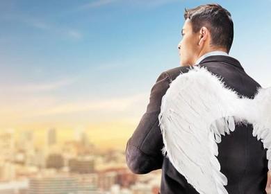 История бизнес-ангелов для стартапа