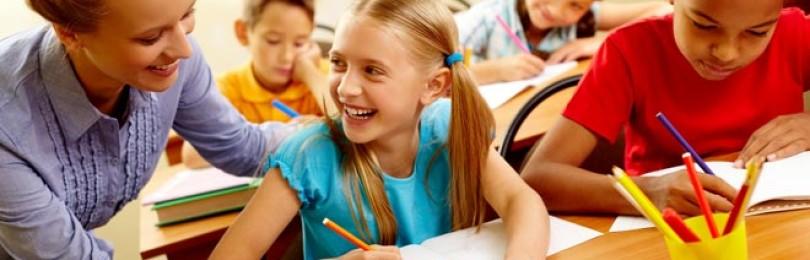 Как используются инновации в начальной школе