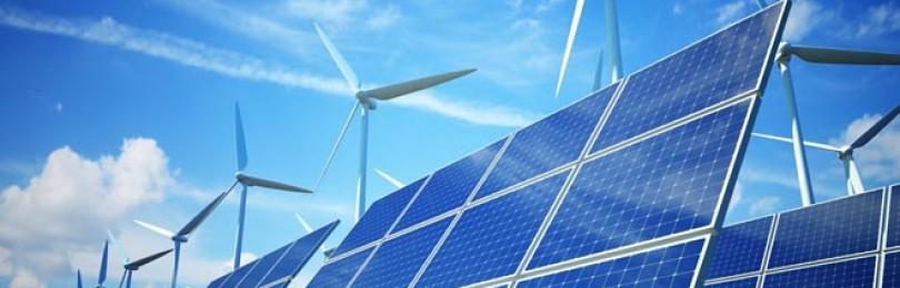 Наиболее перспективные варианты инноваций в энергетике