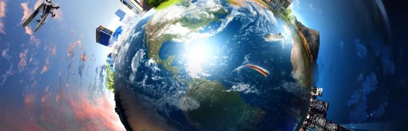 Альтернатива катастрофе: 10 примеров экологических инноваций