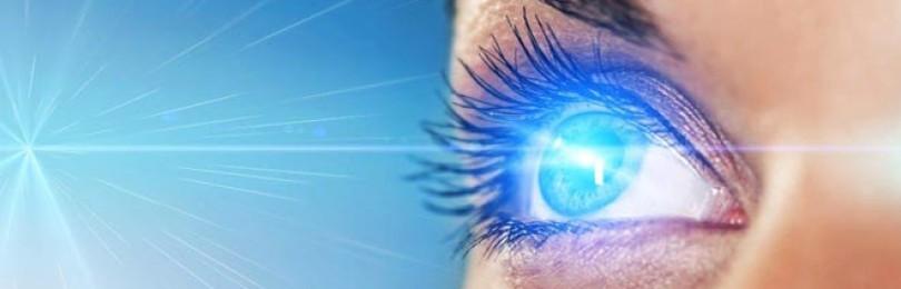 10 полезных открытий для сохранения зрения
