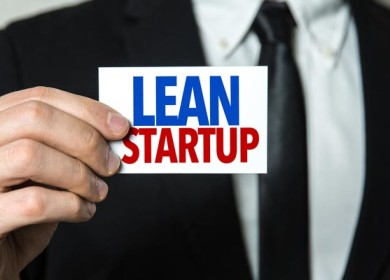 Бережливый стартап – реализация метода Lean Startup