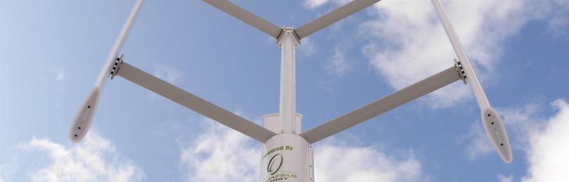 Особенности ветрогенераторов нового поколения