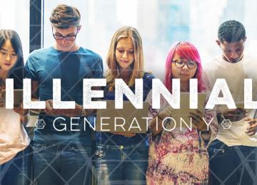 Особенности поколения У: исследования, поведение, отличия