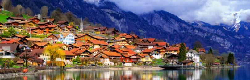 Инновационная система Швейцарии: основные характеристики и главные факторы успешного развития