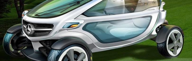 Инновации в автомобилестроении: машины будущего, о которых грезили фантасты