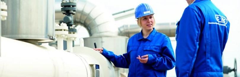 Обзор инновационных технологий для заводов