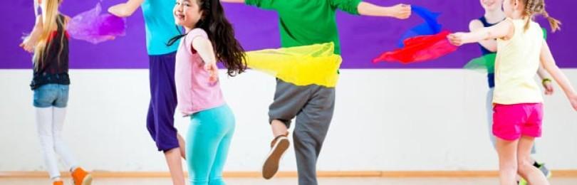 Возможны ли инновации в хореографии