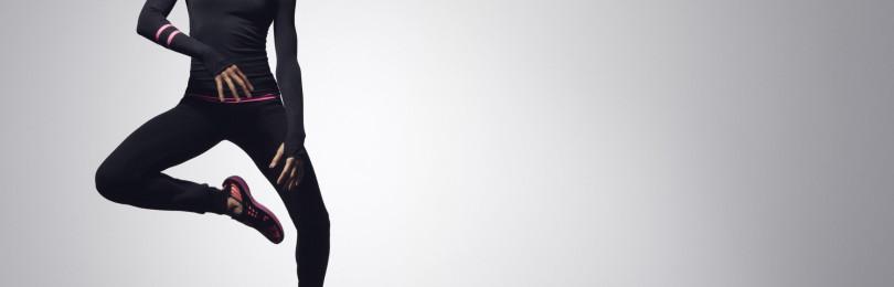 Обзор инновационной спортивной одежды