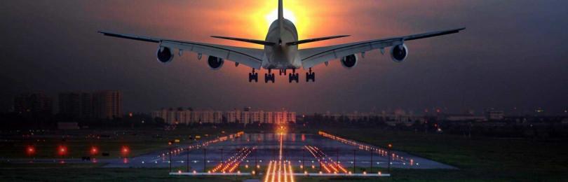 Идея: заработок на дешевых авиабилетах