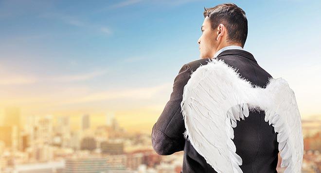 Инвестиции бизнес-ангелов