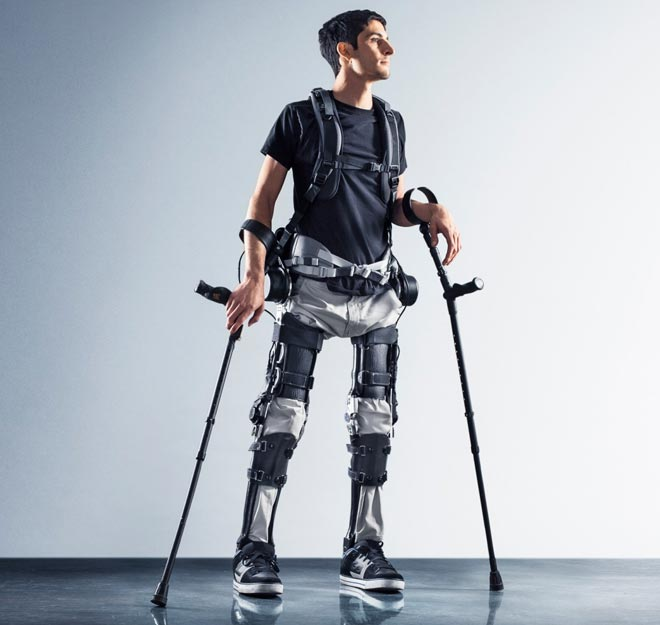 Инновации для инвалидов