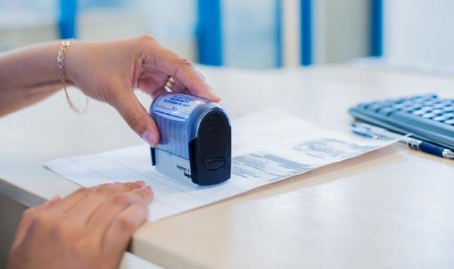 Оформление документов на грант