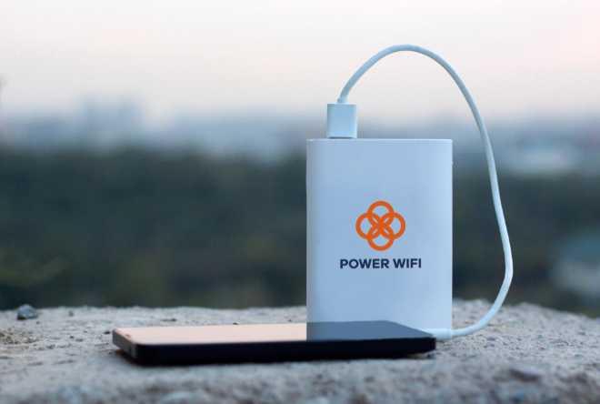 Портативное зарядное устройство и PowerBank
