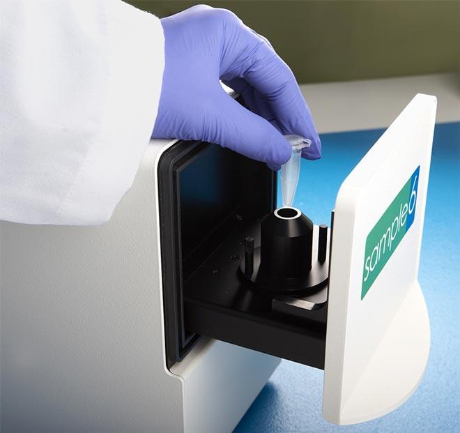 Тестирование растений на патогены Sample6
