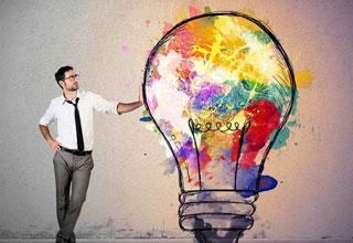 Креативная идея стартапа