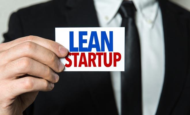 концепция Lean Startup