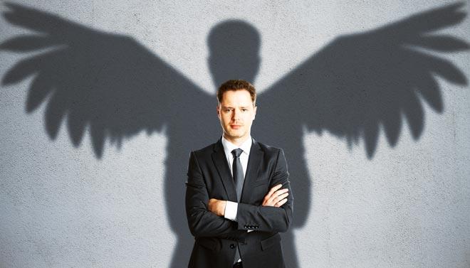 Бизнес-ангелы инвестируют стартапы в Белоруссии