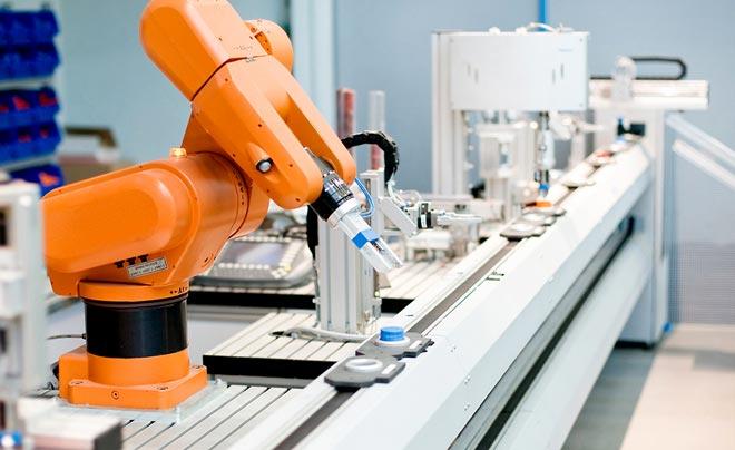инновационное производство