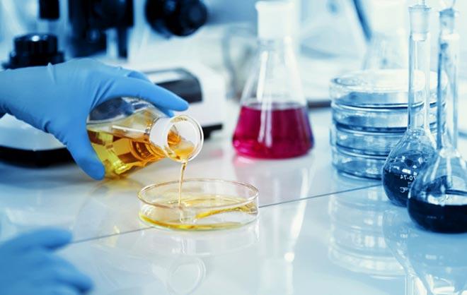 Химические исследования