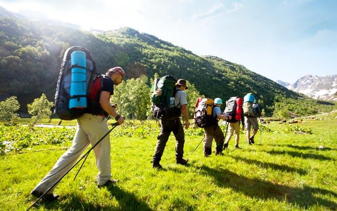 Особенности инноваций в туризме