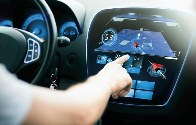Инновационная система в автомобиле