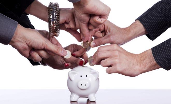 Финансирование интернет-стартапа