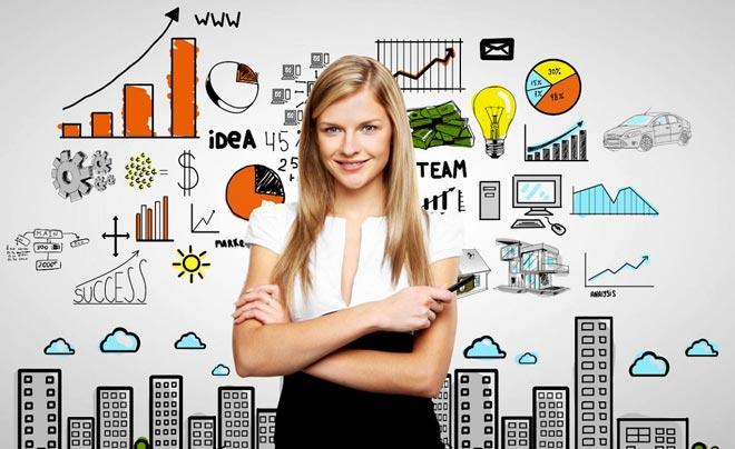 Интернет-стартапы: все что нужно знать о бизнесе в сети
