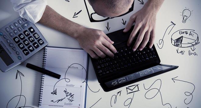 Цели интернет-стартапа