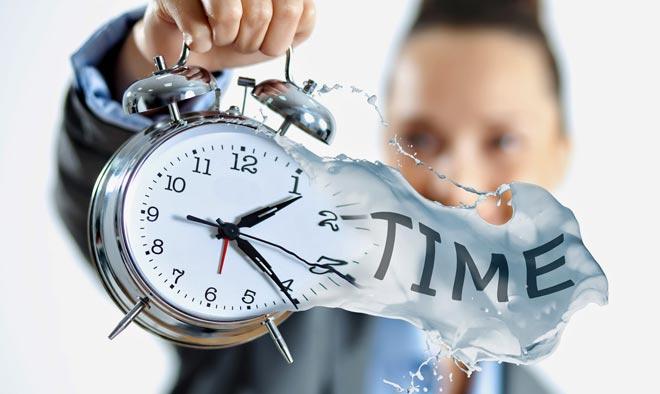 Срыв сроков в разработке