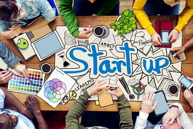 Создание идеи для стартапа