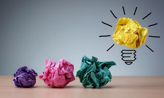 От неудач к инновационной идее