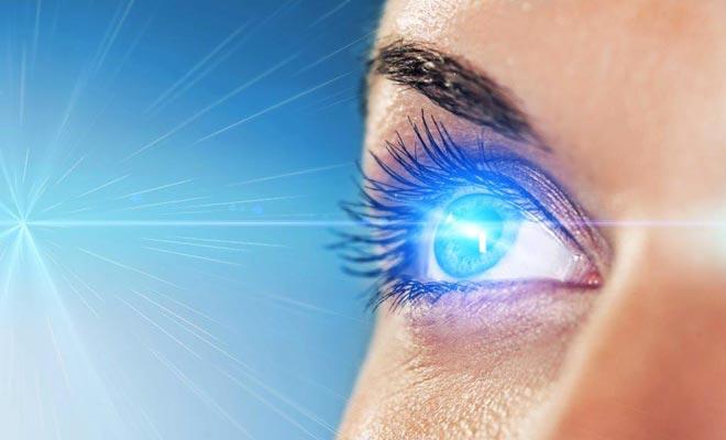 технологии в офтальмологии
