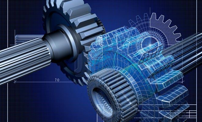 Инновации в промышленности