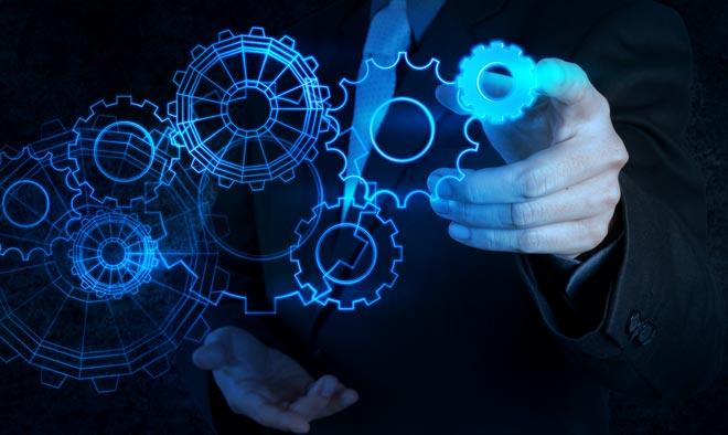 разработка инноваций в промышленности
