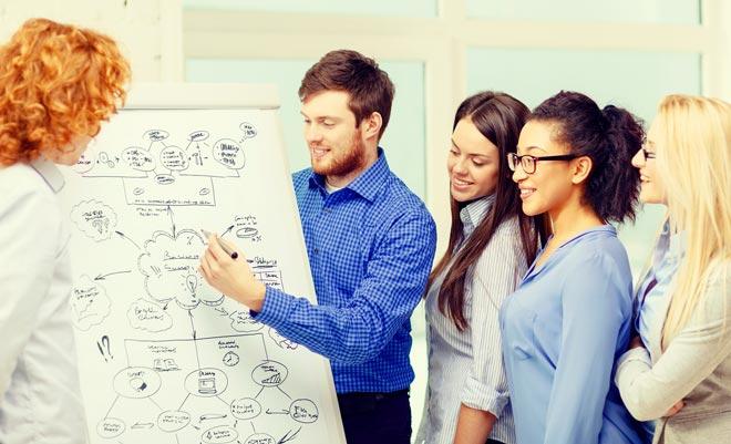 Презентация для продажи стартапа