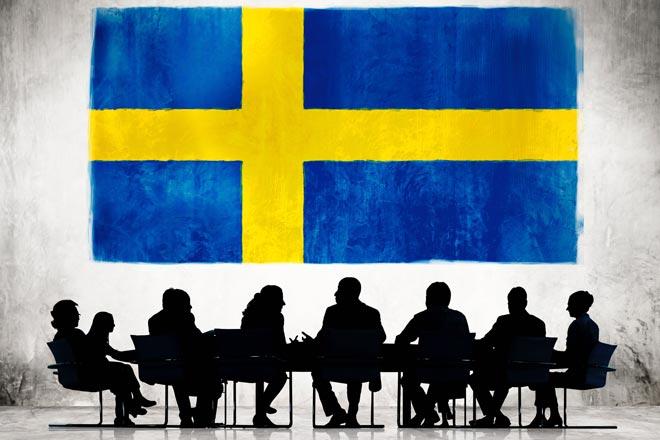 Инновации в Швеции