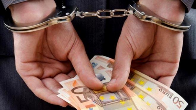 борьба с коррупцией в Швеции