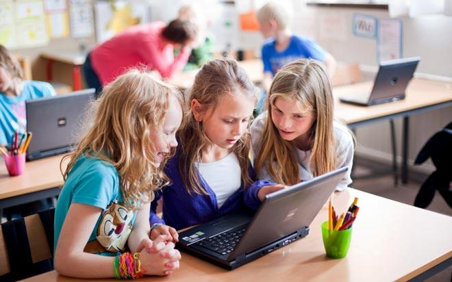 школьное образование в Швеции
