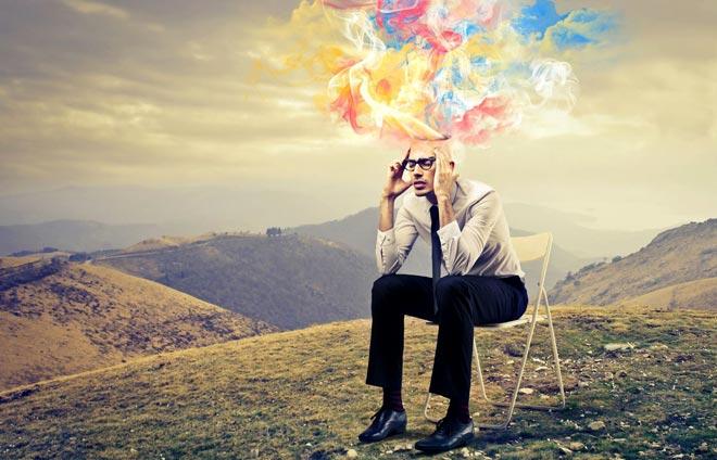 поиск вдохновения для новой идеи