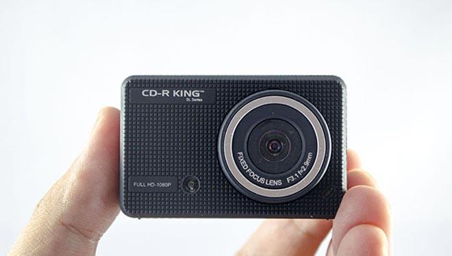 стартап CDR KING