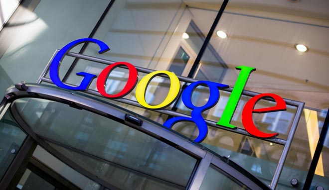 бизнес модель Google