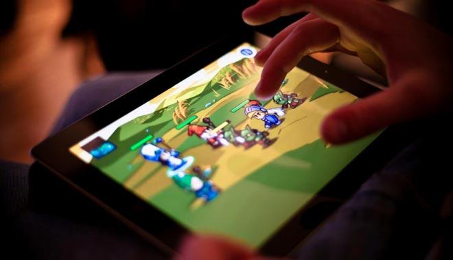 стартап HumbleBundle игры для мобильных