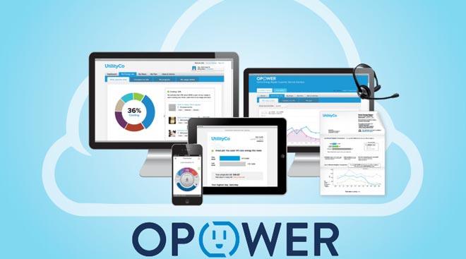 стартап Opower