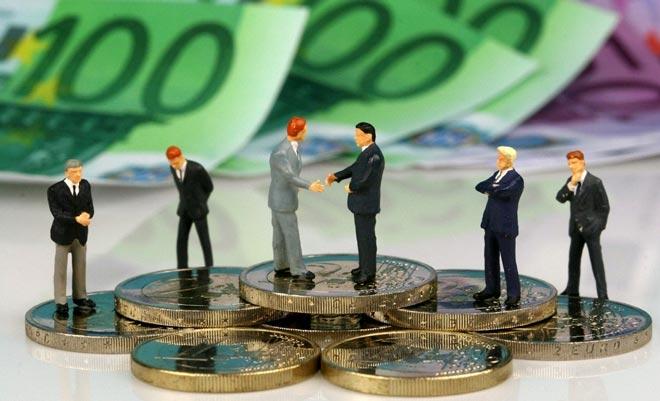 Финансирование бизнес модели